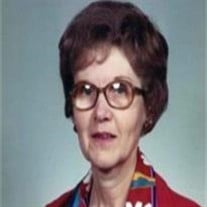 Ethel Katherine Knox
