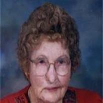 Leora Elizabeth Berry Brock