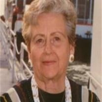 Lois Jean Fiscus