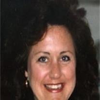 Kathy O'Sullivan Porter