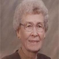 Frances Robison Coker