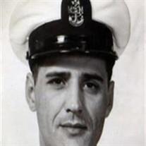 Jack Crenshaw Etheridge