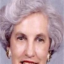 Carolyn McGill