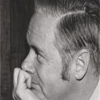 John (Jack) B. Stevens