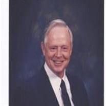 """Joe Warren Cash """"Sonny"""" Moon"""