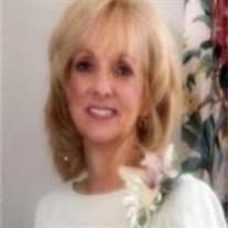 Judy Reese Montgomery