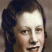 Anna Dubinshak Ferraro