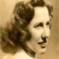 Dora Phillips  Crawford