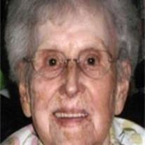 Dorothy Rolader Tucker Smith Pratt