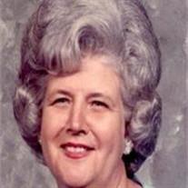 Mary Ben Spivey
