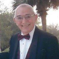 Howard Earl Arnett