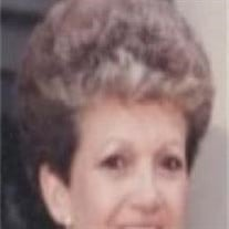 Sandra Sue Baker  Bowman