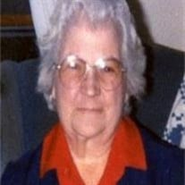 Janelda Nichols  McKinnon
