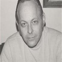 "James Dickson ""Jim"" Magill"