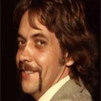"""John """"Stevie"""" Williams"""