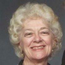 Eleanor Herdman