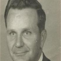 Cecil Foster