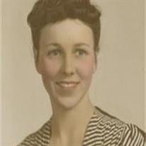 Irene Mays Morrow