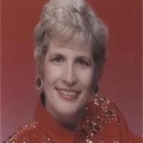Jane Plemmons