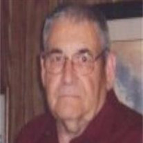 Jerry Johnny Thompson, sr.