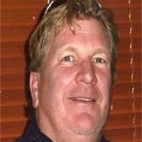 """Daniel Patrick """"Pat"""" Stewart"""