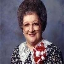 Esther A. Haney