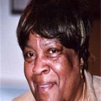 Harriet Middleton Glover