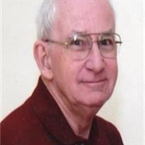 John Forrester  Mercier