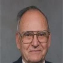 "Jefferson B. ""Jeff"" Burdette"