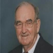 "James R. ""Bill"" Satterfield"