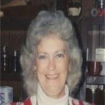 Joyce V.  Shirley