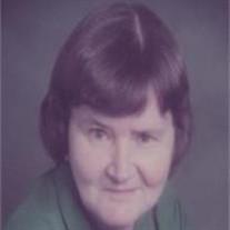 Frances Henson Parham