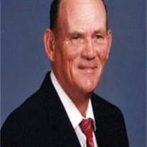 Rev. Thurston Martin