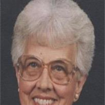 Irene Williams  Jones