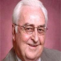 F. Jerry Dutton