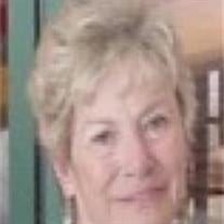 Wanda June Hogsed