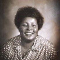 Lettie Ann Jones