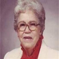 Edna Faye Smith