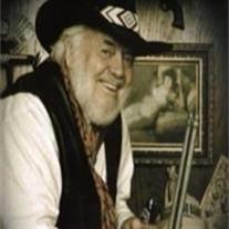 Adrian Marion Stuke Jr.