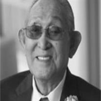 James S. Tomooka