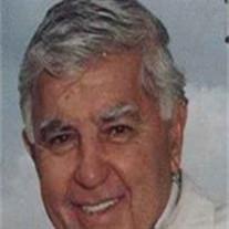 Anthony F. Amorosi