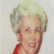 Marion Jones Harris