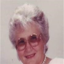 Gladys Adeline Tschetter
