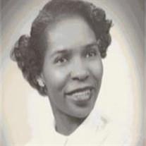 Marcella Effie  Gibson