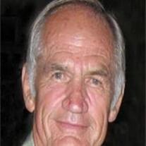 "Gerald ""Jerry"" Dale Hearn"