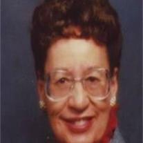 Lola May Smith