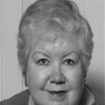 Vickie Lynn  Swain