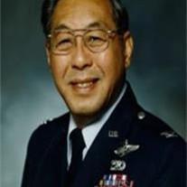 Robert Toworu Azuma