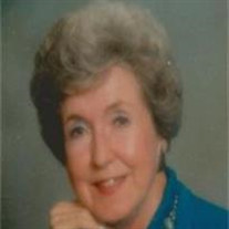 Mary Jayne Oberdick