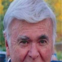 Philip Kerry Allen